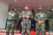 KSAL Ajukan Modernisasi Ranpur Amfibi dan KRI ke Kemhan