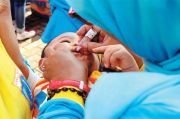 Masih Ada 30% Masyarakat Ragu-ragu Diberikan Vaksin COVID-19