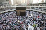 Arab Saudi Stop Visa Umrah, Kemenag: Bukan Hanya Indonesia tapi Seluruh Dunia