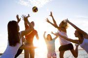 Remaja yang Ikut Ekstrakulikuler Punya Kesehatan Mental yang Baik