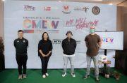 Pandemi, Promotor Musik Pilih Diskusi di CMEW Bersama Kemenparekraf