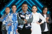 Juri Indonesian Idol Special Season Banyak Beri Yes ke Peserta