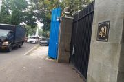 Begini Situasi Rumah Dinas Kapolda Metro Setelah Irjen Nana Sudjana Dicopot