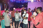 Abaikan Prokes, Polisi Bubarkan Live Music DJ di Kota Maumere