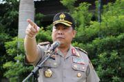Irjen Golose Digeser ke Mabes, Polda Bali Kembali Dipimpin Putra Daerah