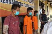 Jadi Bandar Sabu, Asep Irama Ditangkap Bersama Mahasiswa Aceh