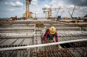Bukan Prioritas, Pemerintah Diminta Stop Dulu Berutang untuk Biayai Infrastruktur