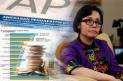 Sri Mulyani Kasih Jatah Modal Negara ke BUMN Rp37,38 Triliun di 2021