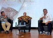 Bapak Geologi Migas RI Luncurkan Buku, Menteri ESDM: Semoga Menginspirasi!