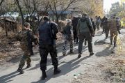 Armenia Sebut Ratusan Tentara Mereka Hilang Selama Konflik di Nagorno-Karabakh