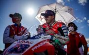 Gagal Juara di GP Valencia, Miller Ingin Balas di Portugal