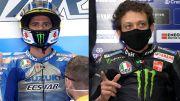 Kehadiran Raja Baru MotoGP Bikin Valentino Rossi Takzim