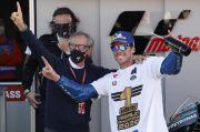 Joan Mir, Juara MotoGP 2020 Melawan Ketidakberdayaan