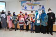 Tekan Angka Stunting, Kota Bandung Raih Dua Penghargaan