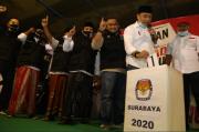Eri Cahyadi: Investasi di Surabaya Silahkan, Tapi yang Bekerja Harus Orang Surabaya