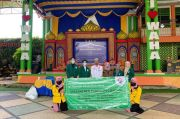 Waspada COVID-19, Ini yang Dilakukan Pesantren Tangguh di Jawa Timur