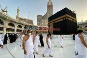 Arab Saudi Hentikan Sementara Visa Umrah Jamaah Indonesia