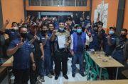 Organisasi Buruh di Maros Deklarasi Dukung Chaidir Syam-Suhartina Bohari