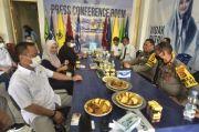 Bertemu Kapolres, IDP Sampaikan Komitmen Wujudkan Pilkada Damai