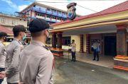 Kapolres Tana Toraja Akan Tindak Tegas Personel yang Tak Netral di Pilkada