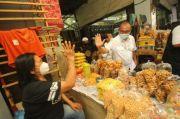 Akhyar Nasution Gagas Pajak Ikan Lama Pusat Destinasi Wisata Belanja
