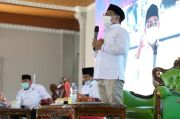 Wakil Ketua DPR Tawarkan Tiga Cara Penanganan Darurat Covid-19