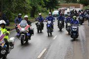 IMI Siapkan Peraturan Khusus Buat Touring Motor Berkelompok