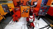 Era Kendaraan Listrik, Volta Hadir di Indonesia Quality Expo 2020