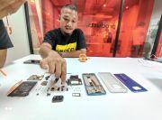Teardown Poco X3 NFC, Ternyata Begini Jeroan Ponsel Rp3 Jutaan Paling Buas!
