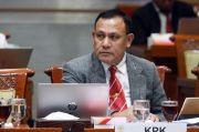 KPK Resmi Tahan Wali Kota Dumai Zulkifli Adnan Singkah