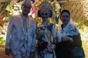 Titiek Soeharto Pajang Foto Momen Bahagia Putri Habib Rizieq