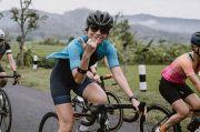 Sigi Wimala Kampanyekan Gaya Hidup Sehat lewat Virtual Run and Ride 2020
