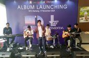 Juicy Luicy Ajak Sedih-sedihan Bareng di Album Sentimental