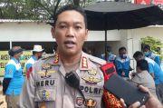 Demo Tak Patuhi Protokol Kesehatan, Polres Jakpus dan Satpol PP Bakal Beri Sanksi Tegas
