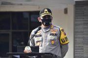 Buntut Acara Habib Rizieq di Megamendung, Kapolres Bogor Juga Dicopot Jabatannya