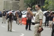 Reuni Akbar 212 di Monas, Pemprov DKI: Tunggu Kebijakan Pak Anies