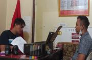 Rumah Wartawan Disantroni Maling, Belasan Juta Uang Tunai Dibawa Kabur