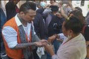Ibu Jerinx SID Menitikkan Air Mata Saat Sang Putra Bicara Cucu pada Hakim