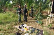 Kronologi Penyergapan 2 Anggota Mujahidin Indonesia Timur di Hutan Parigi Moutong