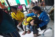 90 Anak di TTS Keracunan Massal Usai Makan di Acara Keagamaan