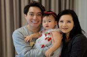 Rayakan Ulang Tahun Anak, Edric Tjandra Bagi-bagi Uang