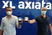 XL Axiata Punya Jurus Bikin Toko di Tokopedia Laris Berjualan