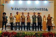 Gelar Unjuk Karya dan Kompetensi Vokasi, Kemendikbud Gelar V-Factor