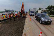 Proyek Infrastruktur Dorong Pemulihan Ekonomi