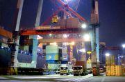 Surplus Neraca Dagang Belum Pengaruhi Pertumbuhan Ekonomi