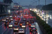 Pengumuman: Tarif Tol Integrasi Jakarta-Cikampek Batal Diterapkan Hari Ini