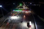 Tarif Tol Integrasi Jakarta-Cikampek Berlaku Pekan Depan, Cek Daftar Harganya!