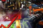 Industri Pengolahan Sukses Raih Investasi Rp72,3 Triliun