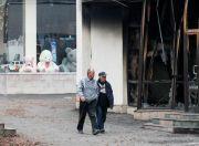 Masih Terguncang, Pengungsi Etnis Armenia Kembali ke Nagorno-Karabakh