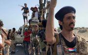 UEA Beri Senjata dan Rudal Termal pada Separatis Yaman di Abyan